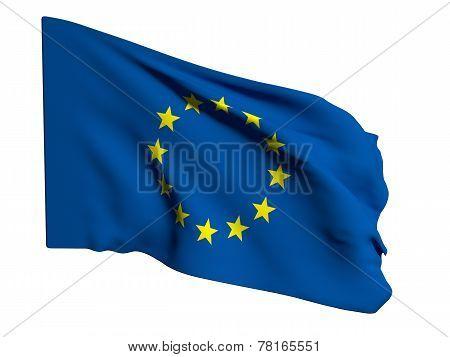 Cee Flag