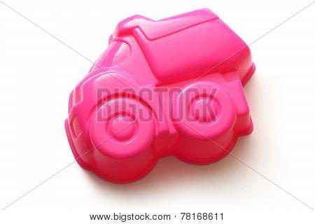 Colorful Sandbox Toy