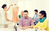 stock photo of dress mannequin  - startup - JPG