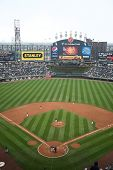 U.s. Cellular Field - Chicago White Sox