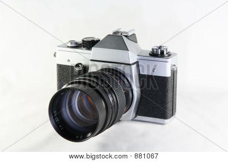 Camera Slr 35Mm