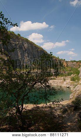 quarry America