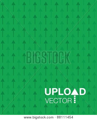 upload background