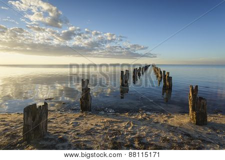 Clifton Springs Pylons