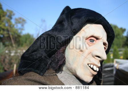 Masked Villain