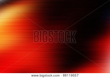 illustration of soft colored abstract background with horizontal speed motion lines