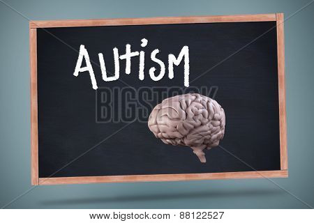 brain against autism