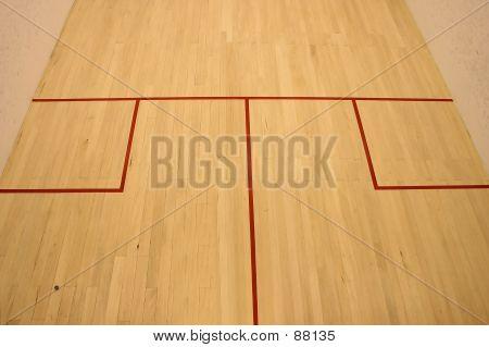 Squash Court 4
