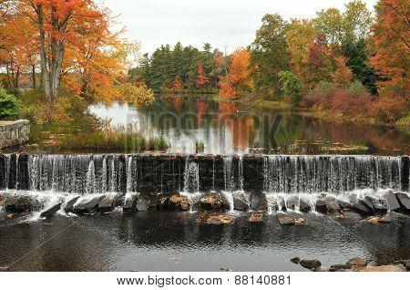 Falls at Townsend, MA