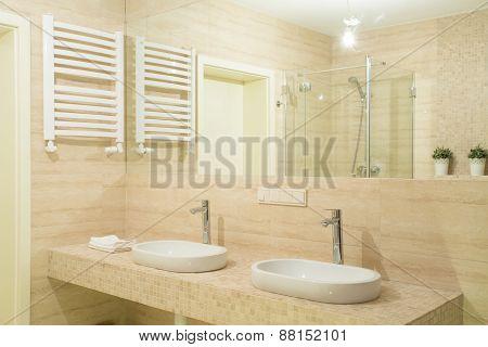 Two Basins