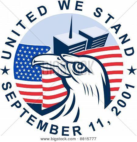 911 war on terrorism memorial