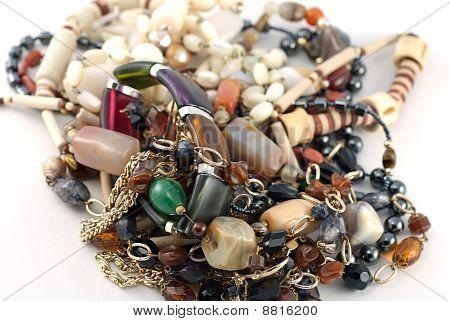 Tesoro de joyas