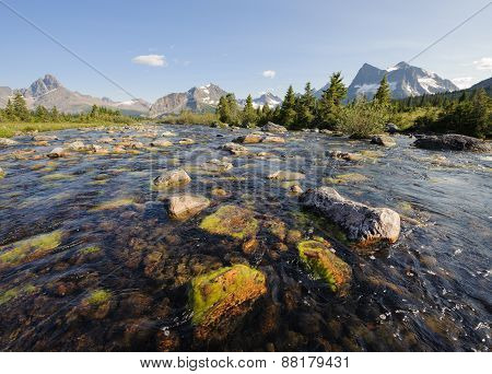 Tonquin Valley