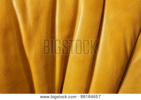 Background Textured Leather