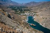 picture of oasis  - Oasis Vathi on the Kalymnos island - JPG