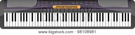Music Synthesizer