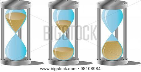 Hourglass Set