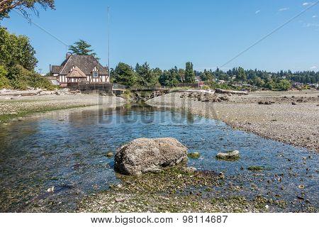 Normandy Park Stream 3