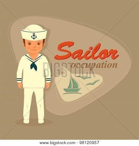 captain, sailor