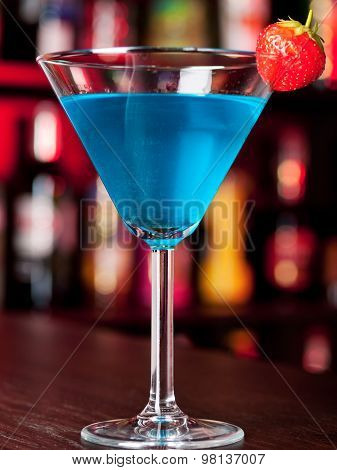 Cocktails Collection - Rusian Night