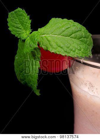 Cocktails Collection - Strawberry Milkshake