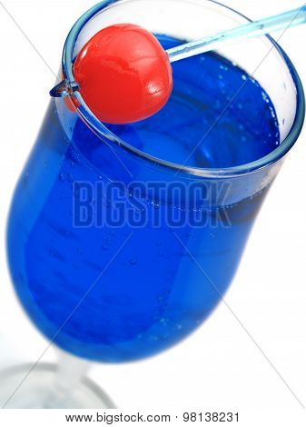 Absolut Blue Souvenir