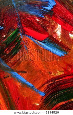 Fondo de colores