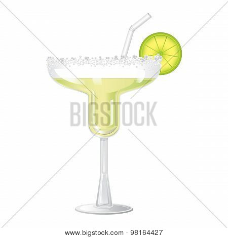 Margarita Drink