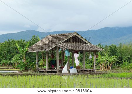 The Farmer's Hut