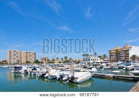 Portixol Marina