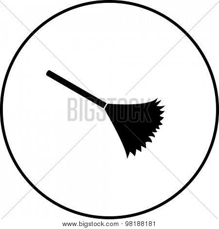 duster symbol