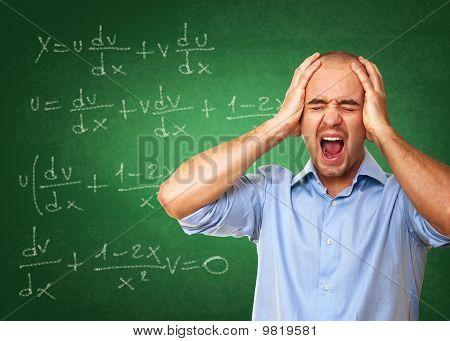 Stress At School