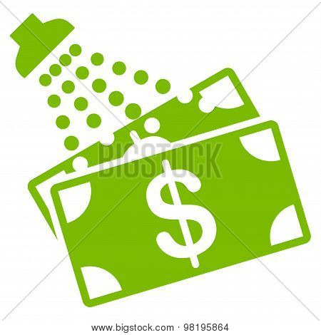 Money Laundry Icon from Commerce Set