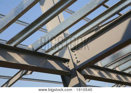 Acería estructural