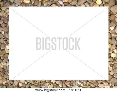 Pebble Border