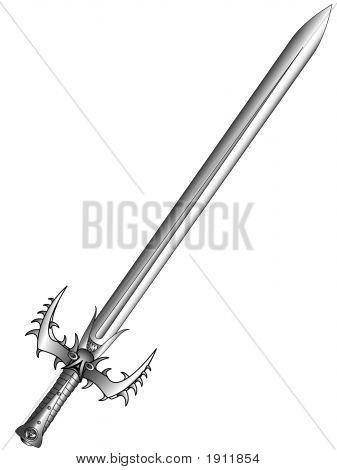 Sword Of Berserker