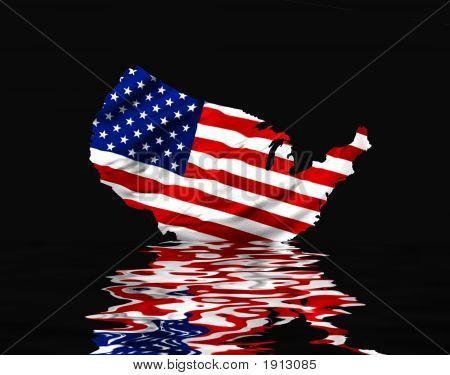 Amerika In Gefahr!