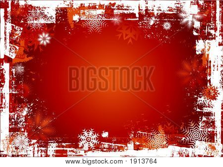 Christmas Background,Vector