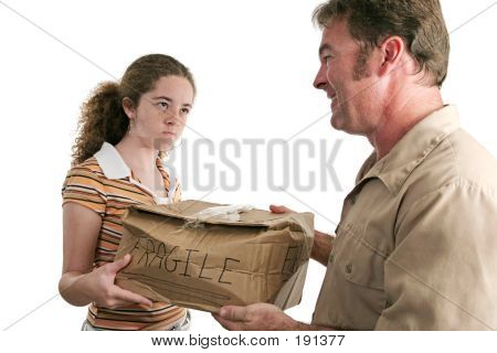 Angry Customer 2