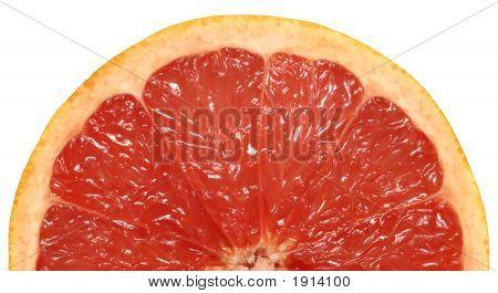Grapefruit Half