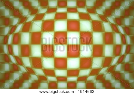 Op Art Expand Col One