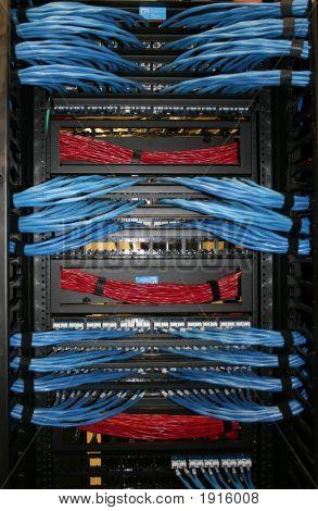 Rack de datos