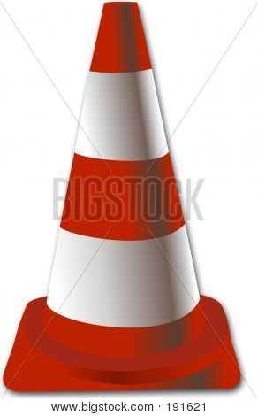Security Cone