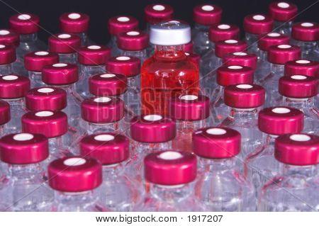 Medicine Vials