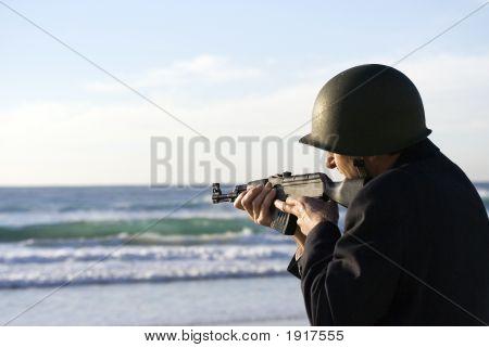 Dada la bala