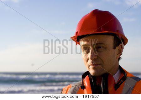 Stern Engineer