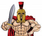 trojan poster