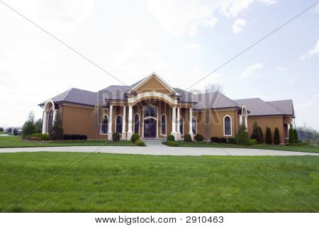 Luxury New Homes For Sale