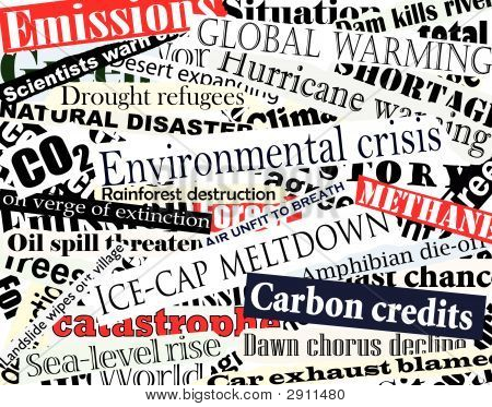 Environmental Headlines