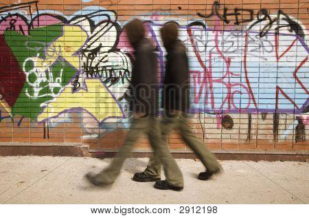 Urban Hooligans